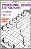 Experimental Design and Statistics, Steve Miller, 0415040116