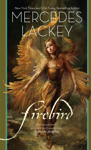 Firebird (Fairy Tales, Book 1)