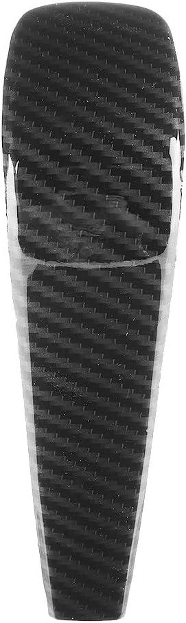 Dibiao Ajuste de La Cubierta de La Cabeza Del Engranaje Ajuste de La Cabeza Del Cambio de Marcha Del Autom/óvil para E90 E92 E93 E87 3 Series 1 Series 2005-2012
