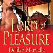 Lord of Pleasure | Delilah Marvelle