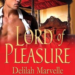 Lord of Pleasure Audiobook