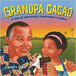 Image result for grandpa cacao amazon