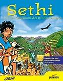 Sethi und das Geheimnis des Sonnentempels
