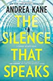 The Silence That Speaks (Forensic Instincts)
