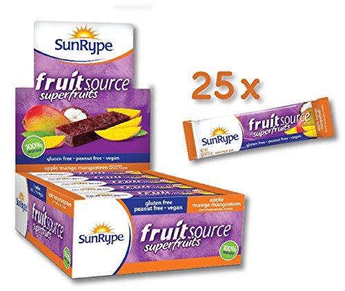 sun rype fruit bars - 4