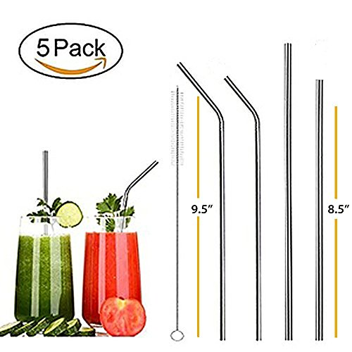 Best Stainless Reusable Straw Experience