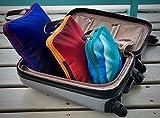Ursa Minor Travel Compression Packing Cubes Set