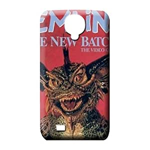 samsung galaxy s4 phone cover skin Hard covers For phone Cases gremlins