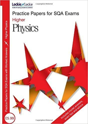 Book PRACTICE PAPER H PHYSICS (Sqa Practice Papers) by Neil Short (2009-08-15)