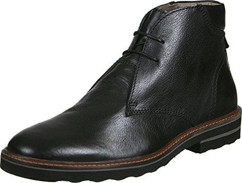 Frank Wright Elwood Calzado negro