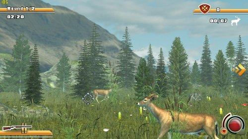 Deer Drive Legends - Nintendo Wii by Maximum Games (Image #10)