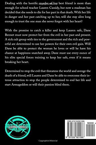 02eef1d882f1 Healing Danger  Fortis Security  Volume 1  Amazon.co.uk  Maddie Wade   9781532821066  Books