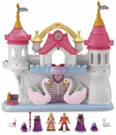 9 Best Fisher Price Dollhouse Reviews of 2021 16