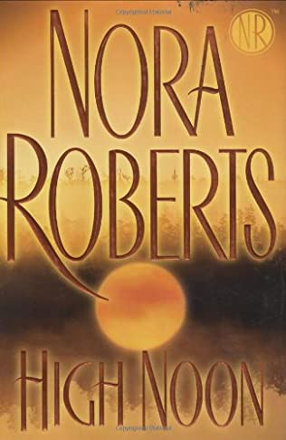 book cover of High Noon