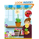 Goldie and Garth:A Picture Book for Children (Volume 1)