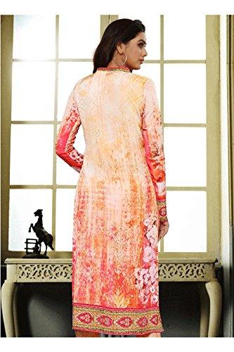 Donne 5 Women Indian Da Progettista Kameez Salwar Ethnic Indiane Multi Designer Etnica Multi Facioun Traditonal Kameez Da Facioun Partywear Traditonal 5 Partywear Salwar FBSqAPWxn