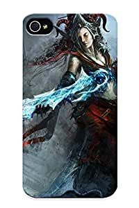 7c0c3512318 Ice Sword Protective Case Cover Skin/iphone 4/4s Case Cover Appearance