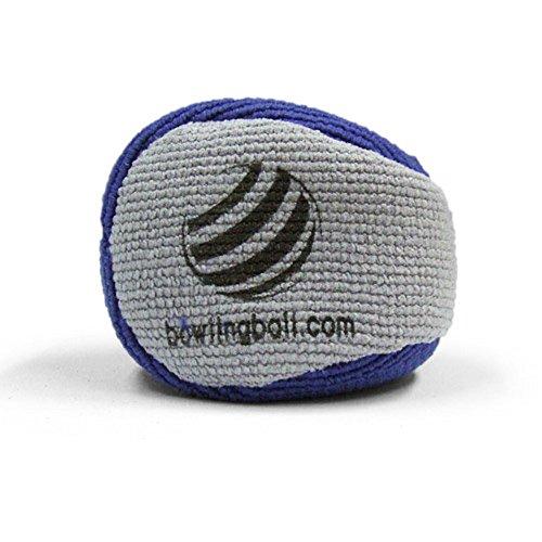 bowlingball.com Microfiber Ultra Dry Bowling Grip Ball - Grip Microfiber Ball
