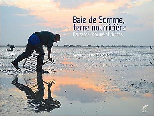 Lire en ligne Baie de Somme, terre nourricière : Paysages, labeurs et délices epub, pdf
