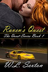 Raven's Quest (The Quest Series Book 1)