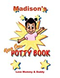 Personalized African American Potty Training Book   Personalized Children's Books   First Time Books