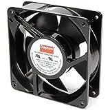 Dayton 3VU65 Fan, Axial, 102 CFM, 115v
