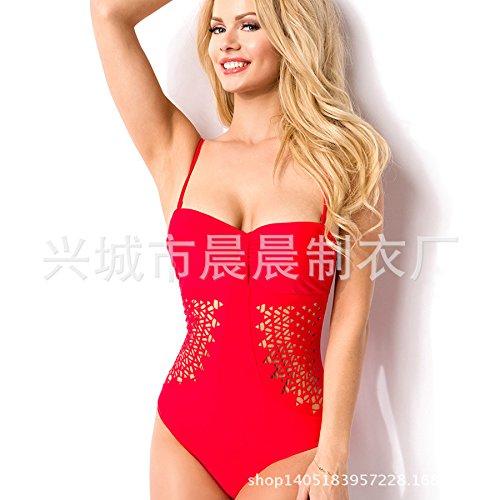 fashion Maillot Suit Femme Bikini Ash 1F4dqwq