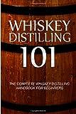 Whiskey Distilling 101, Walt Walt McCrae, 1500177881