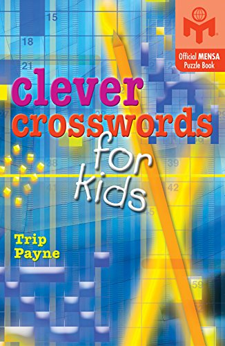 Clever Crosswords for Kids by imusti