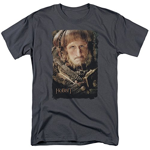 (The Hobbit - Ori T-Shirt Size)