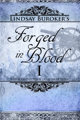Download Forged in Blood I (The Emperor's Edge) (Volume 6) pdf epub