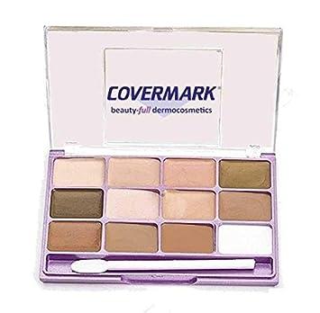 covermark face magic tester kit