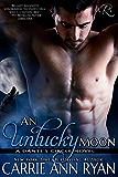 An Unlucky Moon (Dante's Circle Book 3)