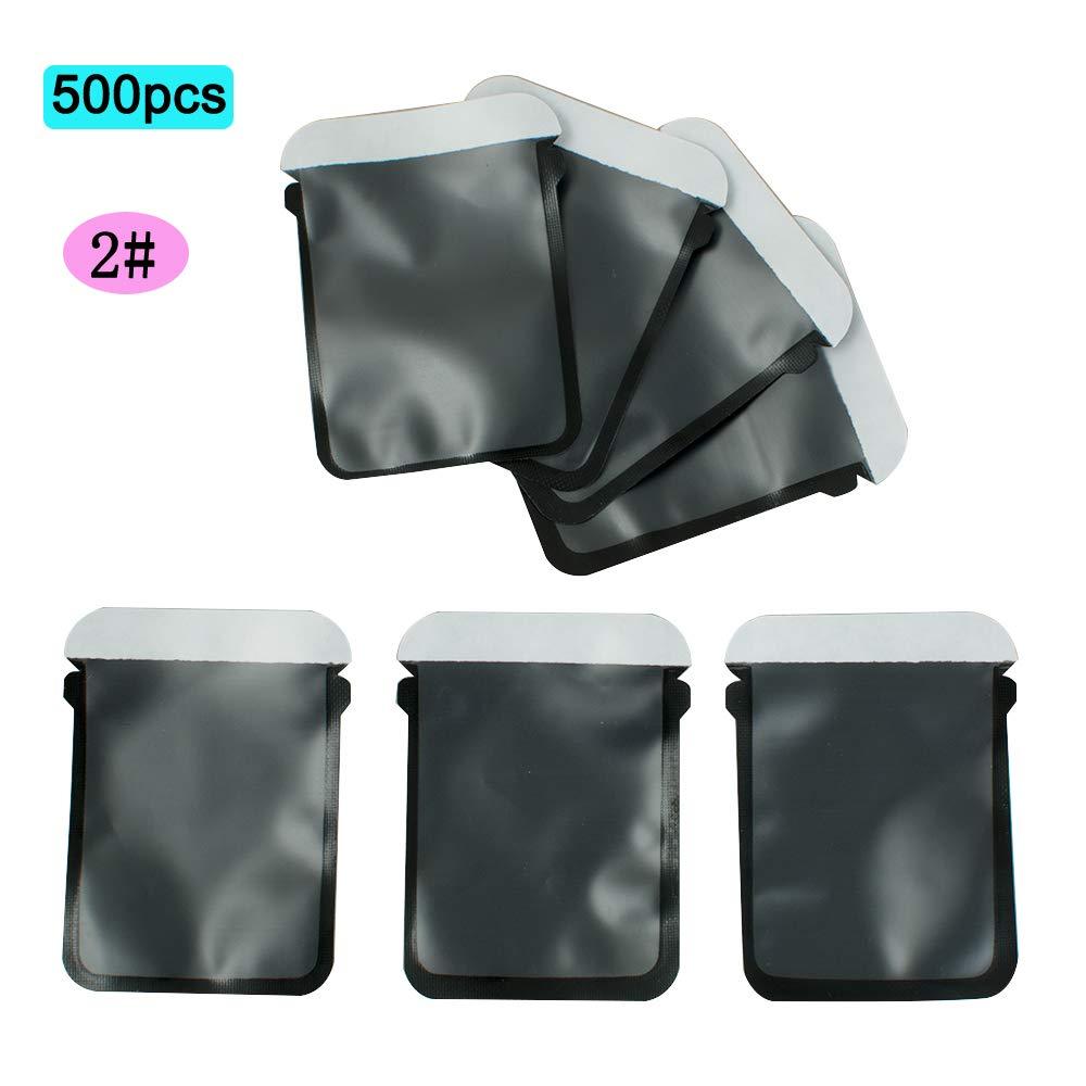 Zinnor 500pcs Barrier Envelopes for Phosphor Plate