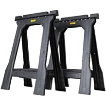 Stanley STST60952 Jr Folding Sawhorse (2-Pack)
