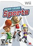 Junior League Sports - Nintendo Wii