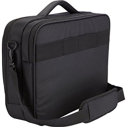 Case Logic 16-Inch Professional Laptop Briefcase (ZLC-216)