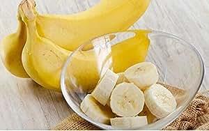 100 pcs Semillas de plátano, árboles frutales enanos, el sabor de la leche, semillas al aire libre perenne fruta para plantas de jardín 8