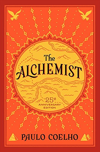 The Alchemist: 25th Anniversary Edition [Paulo Coelho] (Tapa Dura)