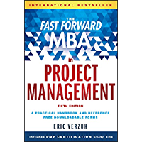 The Fast Forward MBA in Project Management (Fast Forward MBA Series) (English Edition)