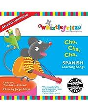 Cha Cha Cha (Spanish Learning)