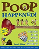 Poop Happened!, Sarah Albee, 0802720773