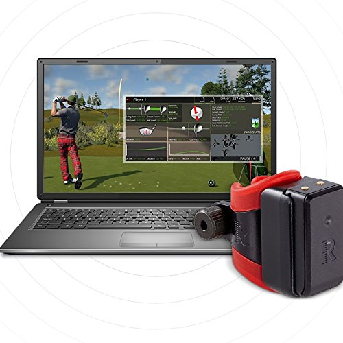 Rapsodo R-Motion and The Golf Club Simulator and Swing Analyzer by Rapsodo (Image #8)
