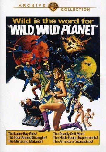 Wild, Wild Planet -