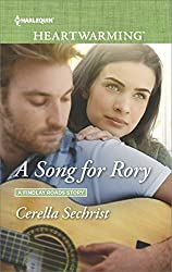 A Song for Rory (A Findlay Roads Story)
