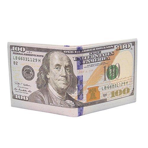 Review Cai Men Us Dollar