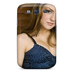 PyYQEZg4638IdCiu Mialisabblake Joanna Levesque Durable Galaxy S3 Tpu Flexible Soft Case by lolosakes