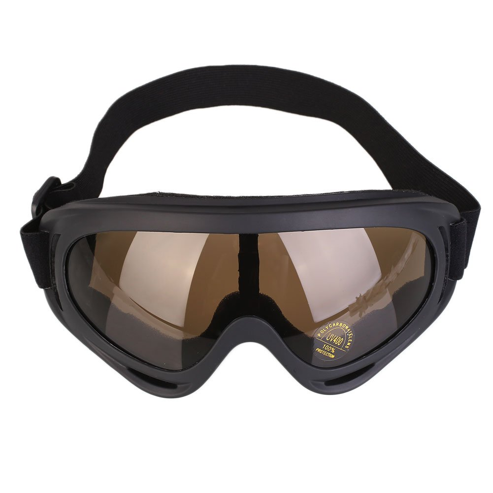 Sedeta Motocross Sport Cool ATV Dirt Bike Goggles Motorcycle Racing Goggles Glasses