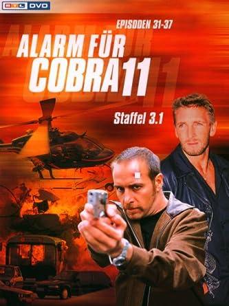 Alarm Für Cobra 11 Staffel 031 2 Dvds Amazonde Erdogan