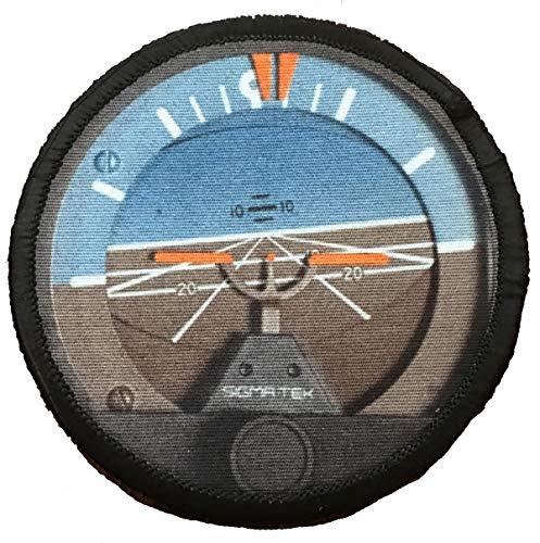 Airplane Artificial Horizon 3